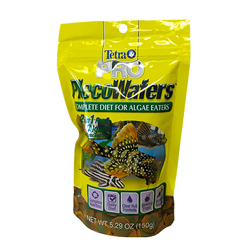 TetraPRO Pleco Wafers 5.29 oz