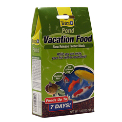 16477 - Tetra Vacation Food 3.45 oz (MPN 16477)
