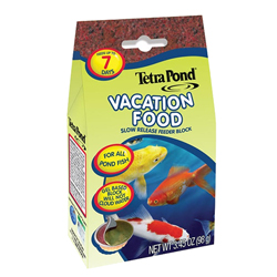 Tetra Vacation Food 3.45 oz (MPN 16477)