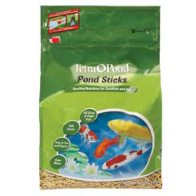 16483 - Tetra Floating Food Sticks 1.72 lb. (MPN 16483)