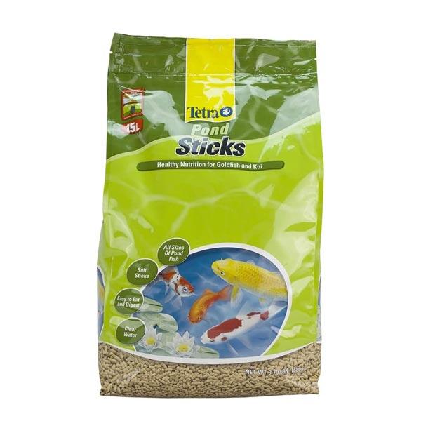 Tetra Floating Food Sticks 3.75 lb (4 pack) (MPN 16484)