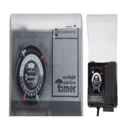 Scott Aerator Timer 115 Volt (MPN 20036)