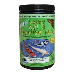 Microbe-Lift Fruits & Greens 10 oz (MPN MLLFGSM)