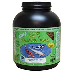 Microbe-Lift Fruits & Greens 4 lbs 8 oz (MPN MLLFGLG)