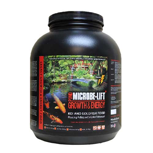 20164 - Microbe-Lift High Growth & Energy 5 lbs 4 oz (MPN MLLHGELG)