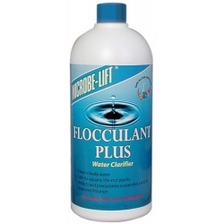 Microbe-Lift Flocculant Plus 16 oz. (MPN FPLUS16)