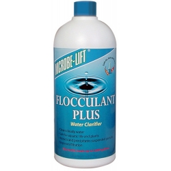 Microbe-Lift Flocculant Plus 32 oz. (MPN FPLUS32)