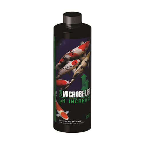 Microbe-Lift PH Increase 32 oz. (MPN PHIN32)