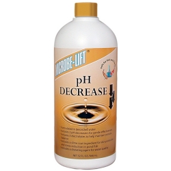 Microbe-Lift PH Decrease 32 oz. (MPN PHDE32)