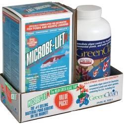 Microbe-Lift Mean Green Algae Team small (MPN MGATSM)
