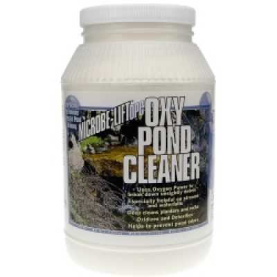 20363 - Microbe-Lift Oxy Pond Cleaner 8 lbs (MPN OPCMD)