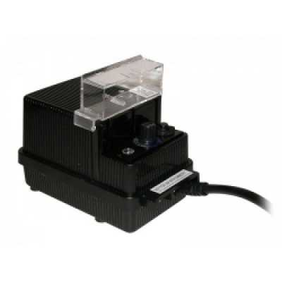 Alpine 60w transformer with timer and photocell (MPN PL102T)