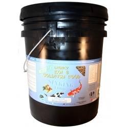 Microbe-Lift Sinking Pellets 18 lb 8 oz (MPN MLLSPXL)