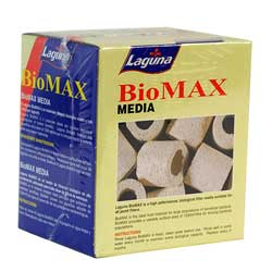 Laguna BioMax Media 12.3 oz. (MPN PT560)