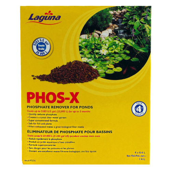 Laguna Phos-X Phosphate Remover 4 Pk (MPN PT571)