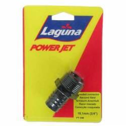 """Laguna 3/4"""" Threaded Hose Connector (MPN PT696)"""