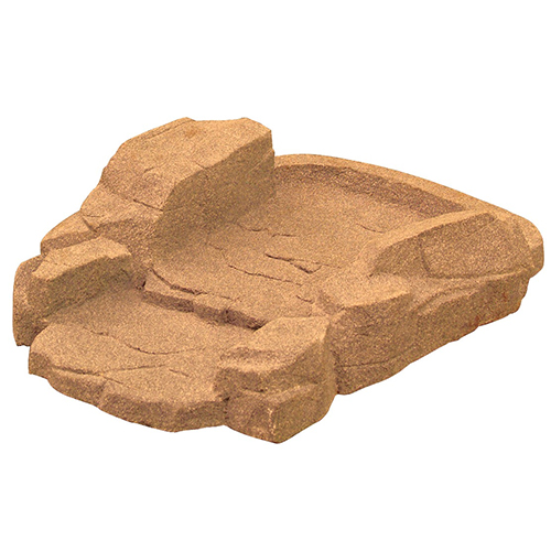 Laguna Stream Water Fall System, Red Sandstone (MPN PT1010)