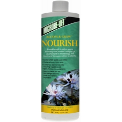 Microbe-Lift Nourish 16 oz (MPN NOUR16)