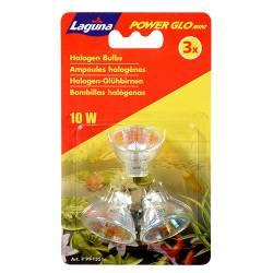 Laguna PowerGlo Mini Replacement Halogen Bulbs (MPN PT1551)