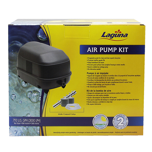 21620 - Laguna Aeration Kit 45, PT-1620 (MPN PT1620)