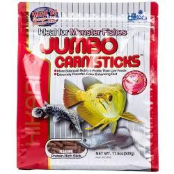 Hikari Jumbo CarniSticks 17.6oz (MPN 21642)