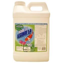 Microbe-Lift Algaway 5.4, 2.5 Gallons (MPN ALGA2.5)
