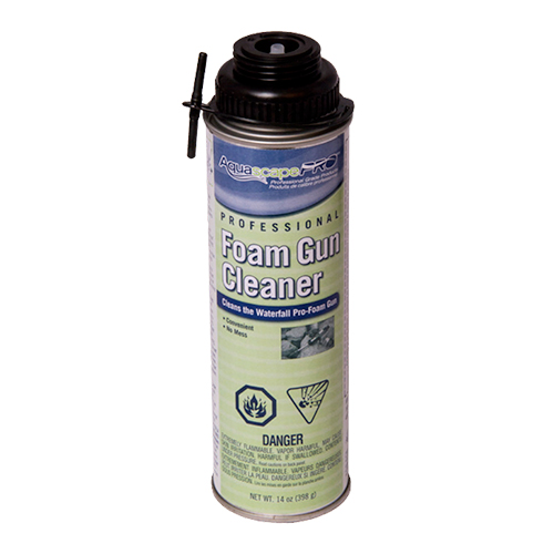 Aquascape Professional Foam Gun Cleaner (MPN 22011)