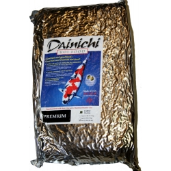 Dainichi Premium Koi Food, Floating Large Pellet, 22 lbs (MPN 01234)