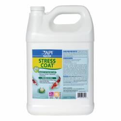 API Pond Stress Coat 1 gallon (MPN 140 C)