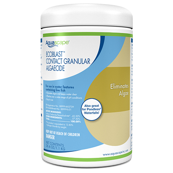 Aquascape Ecoblast Granular Algaecide 38.4 oz. (MPN 29312)