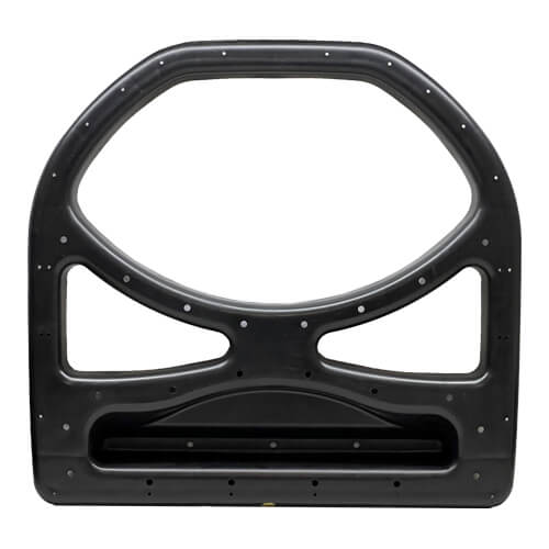 AquascapePro Signature Series Skimmer 1000, 6.0 & 8.0 Filter Rack (MPN 29655)