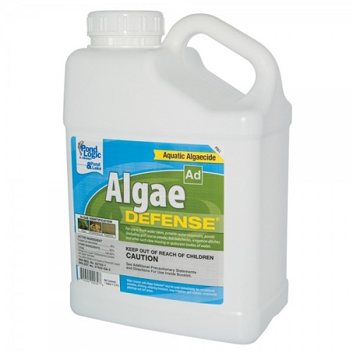 Pond Logic Algae Defense 1 gallon (MPN 530130)