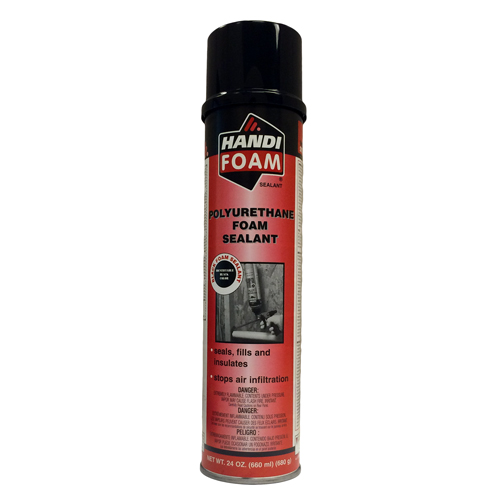 Fomo Handi-Foam Polyurethane Waterfall Foam Sealant 24 oz (MPN P30251)
