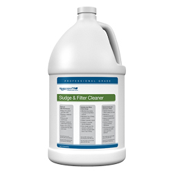 AquascapePRO Sludge & Filter Cleaner 1 gallon (MPN 30408)