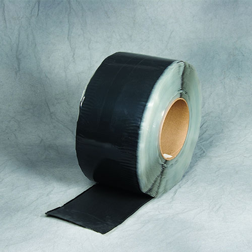 "Carlisle WB 6"" x 100' PS Cured Coverstrip (MPN 309502)"