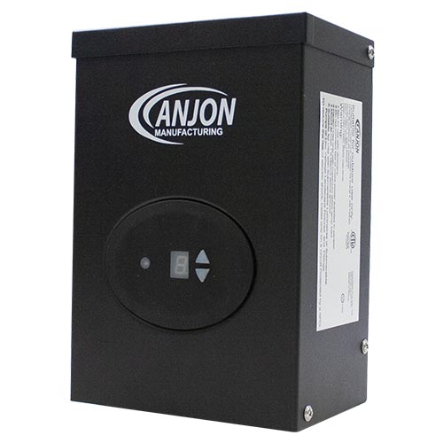 Anjon Manufacturing 300-Watt Digital Transformer (MPN 300WDGTR)
