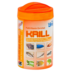 Hikari Freeze Dry Krill 0.71 oz. - (4 pack) (MPN 33403)