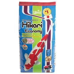 Hikari Economy Medium Pellets 44 lb (MPN 38392)