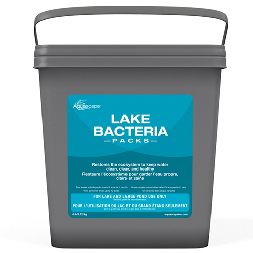 Aquascape Lake Bacteria Packs - 48 Packs (MPN 40014)