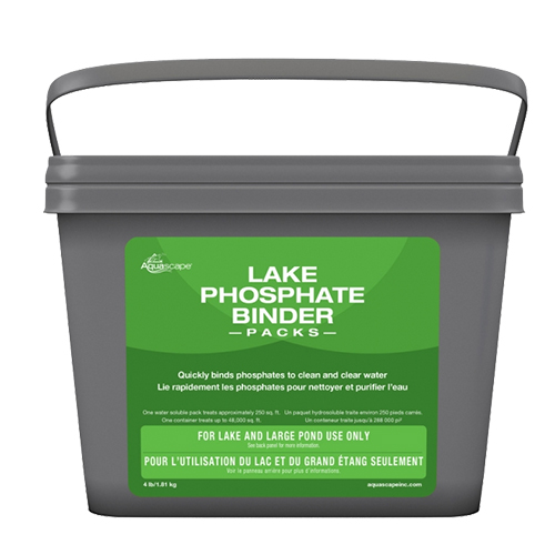 Aquascape Lake Phosphate Binder Packs - 192 Packs (MPN 40024)