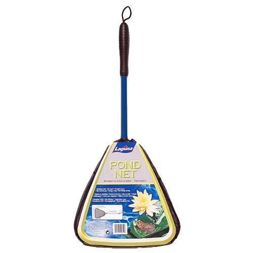 "Laguna Pond Fish Net, 12"" x 11.5"", with 13"" handle (MPN PT811)"