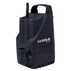 Leader Clear Answer 2 Pump (MPN 60160011)