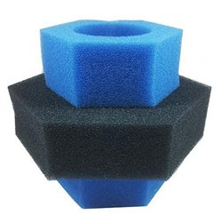 OASE BioPress UVC 1600 Filter Foam Set (MPN 40969)