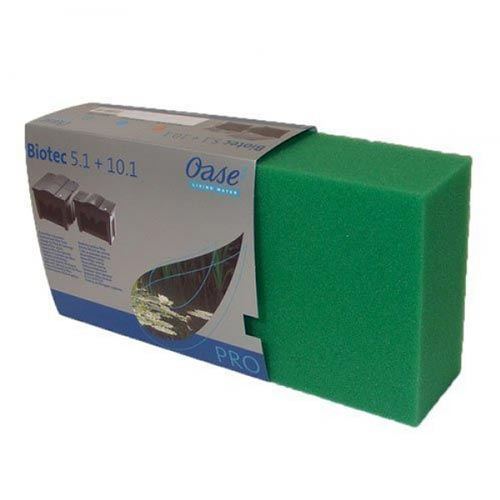 OASE Green Filter Foam (BioSmart series, BioTec 5.1 - 10.1) (MPN 40976)