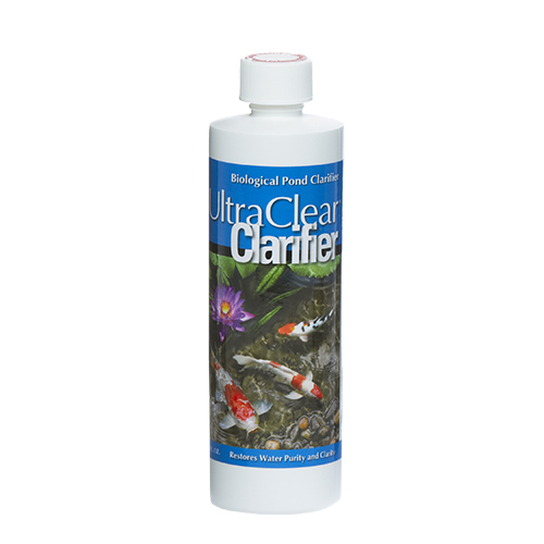 41125 - UltraClear Biological Pond Clarifier 12 oz (MPN 41125)