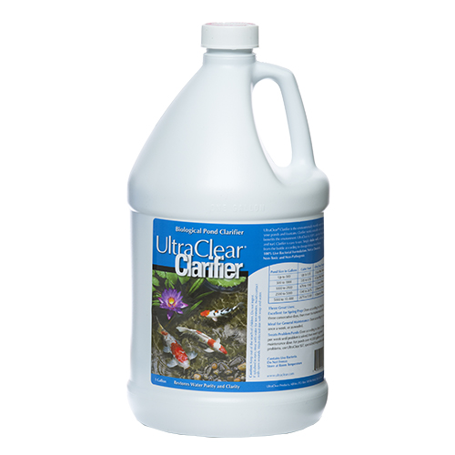 UltraClear Biological Pond Clarifier 1 Gal (MPN 41150)