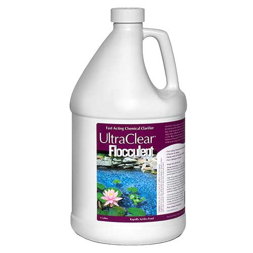 UltraClear Flocculant 1 Gal (MPN 41235)