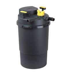 Pond filters koi fish goldfish water gardens pressurized for Pond filtration