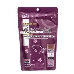Saki-Hikari Fancy Goldfish 7 oz (2 Pack) (MPN 42053)