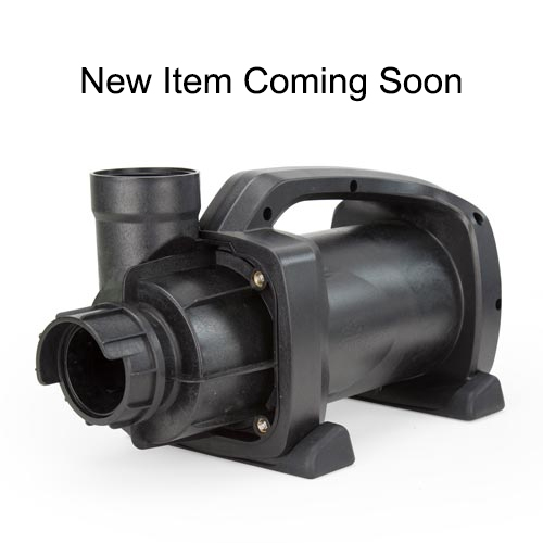 Aquascape SLD 2000-5000 Adjustable Flow Pond Pump (MPN 45046)